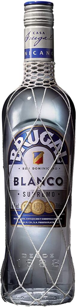 Brugal Blanco Supremo Ron