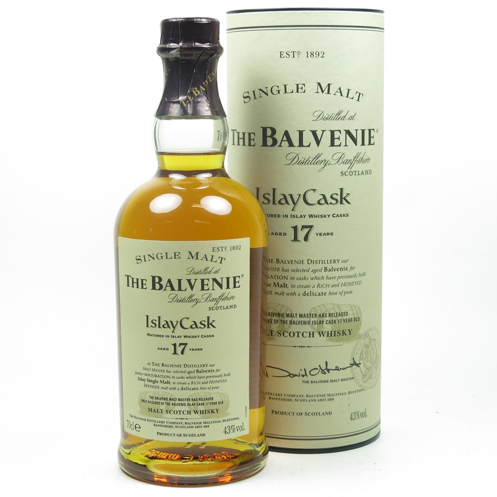 Balvenie-Islay-Cask-17-year-old-Whisky-1